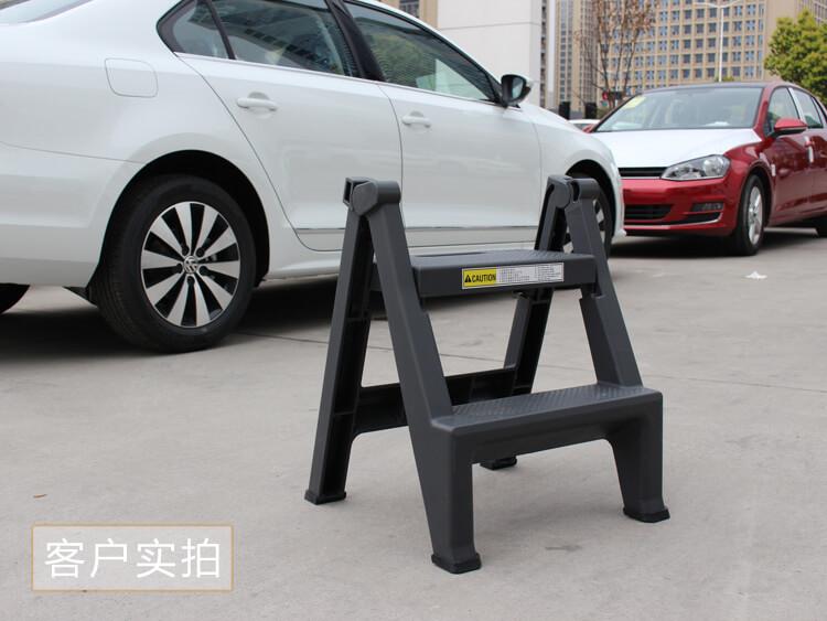 汽车美容专用工作梯凳子